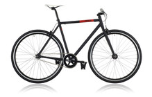 FIXIE Inc. Backspin black